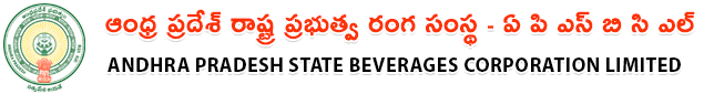 ANDHRA PRADESH STATE BEVERAGES CORPORATION LIMITED